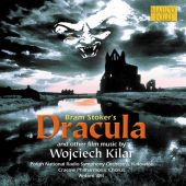 Bram Stoker's Dracula and other film music by Wojciech Kilar