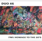 FM1: Hommage to the 50's