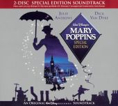 Mary Poppins [Special Edition Original Soundtrack]