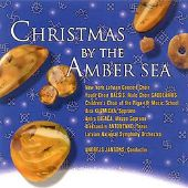 Christmas by the Amber Sea