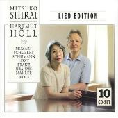 Lied Edition [10 CD]