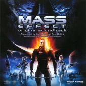 Mass Effect [Original Video Game Soundtrack]