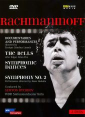 Rachmaninov: The Bells; Symphonic Dances; Symphony No. 2 [DVD Video]