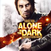 Alone in the Dark: Music from the Video