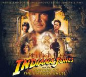 Indiana Jones and the Kingdom of the Crystal Skull [Original Motion Picture Soundtrack]
