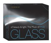 Of Beauty & Light: The Music of Philip Glass