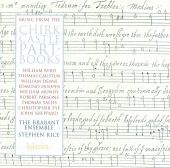 Music from the Chirk Castle Part Books