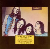 Here Till There Is There: An Introduction to the Incredible String Band