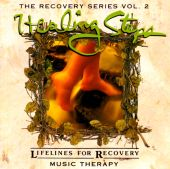 Healing Steps: The Recovery Series, Vol. 2
