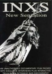 New Sensation [DVD]