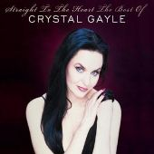 Straight to the Heart: The Best of Crystal Gayle