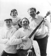 The Clancy Brothers
