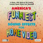 America's Funniest Sound Effects for Home Video