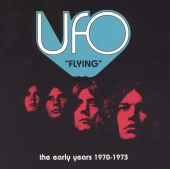 Flying: The Early Years 1970-1973