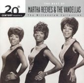 20th Century Masters - The Millennium Collection: The Best of Martha Reeves and the Vandellas