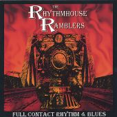 Full Contact Rhythm and Blues
