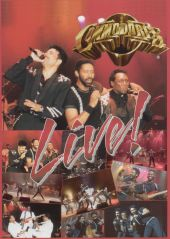 Live! [Sound Barrier Video/DVD]