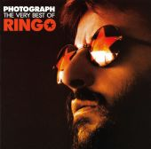 Photograph: The Very Best of Ringo Starr