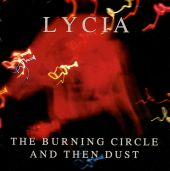 The Burning Circle and Then Dust [2 CD]