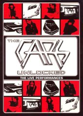 The Cars Unlocked: The Live Performances [Video]