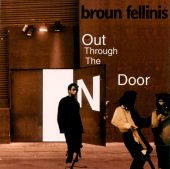 """Out Through the """"N"""" Door"""