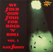 We Sold Our Soul for Rock 'n' Roll, Vol. 1