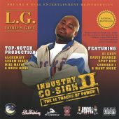 Industry Co-Sign II: The 14 Tracks of Power