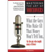 Mastering the Art of Voiceovers