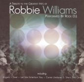 Greatest Hits of Robbie Williams