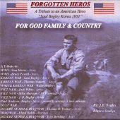 God, Family and Country