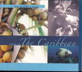The World's a Stage: Music of the Caribbean [2 Disc]