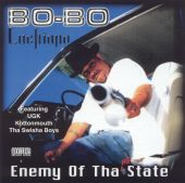Enemy of Tha MF State