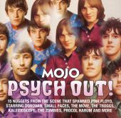 Mojo: Psych Out!