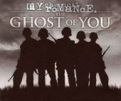 The  Ghost of You [UK CD #2]