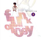 Funkology, Vol. 1: Got to Give It Up