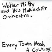 Every Town Needs a Cowboy