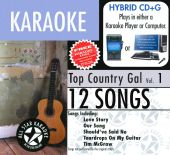 Karaoke: Taylor Swift [Audio Stream]
