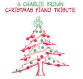 Charlie Brown Christmas Piano Tribute