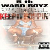 P.W.A. The Album: Keep It Poppin'