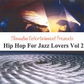 Hip Hop for Jazz Lovers, Vol. 2