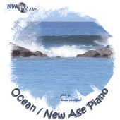 Relaxtrax: Ocean/New Age Piano