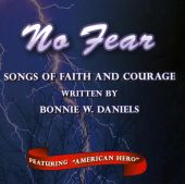 No Fear: Songs of Faith and Courage