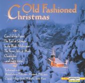 Old Fashioned Christmas [MCA]