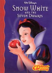 Snow White & The Seven Dwarfs [Read-Along]