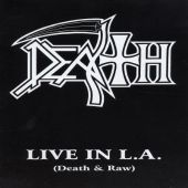 Live in L.A.: Death & Raw [Video/DVD]