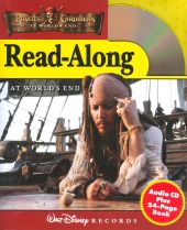 Pirates Collection: At Worlds End/Dead Mans Chest/Curse of the Black Pearl [Read-Along]