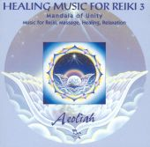 Healing Music for Reiki, Vol. 3