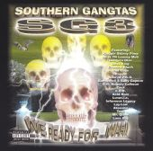 Southern Gangstas 3: We Ready for War