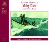 Moby Dick [Naxos]