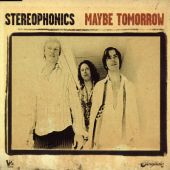 Maybe Tomorrow [UK CD #1]
